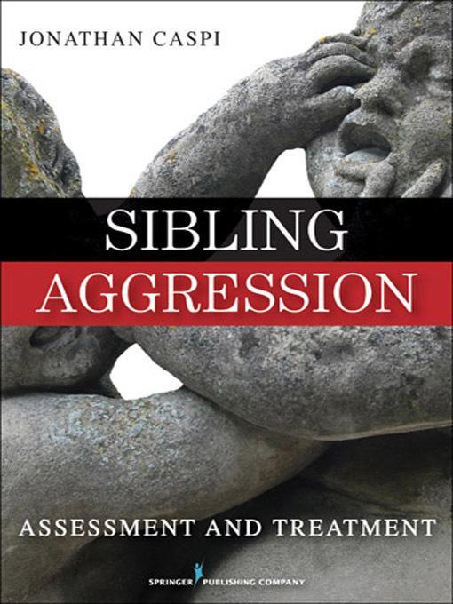 Sibling Aggression EB9780826124166