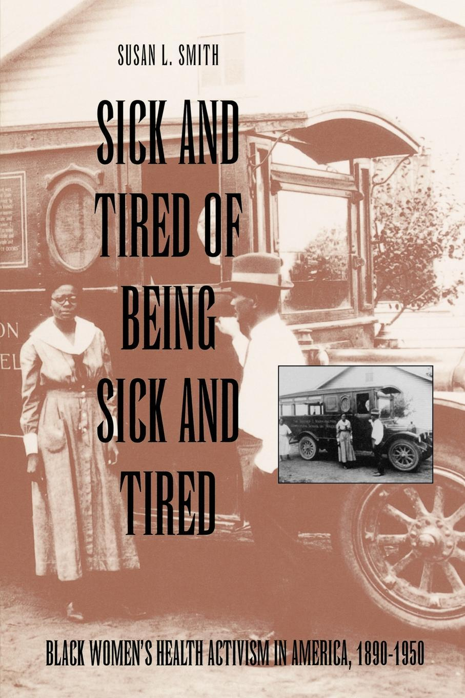 Sick and Tired of Being Sick and Tired EB9780812200270