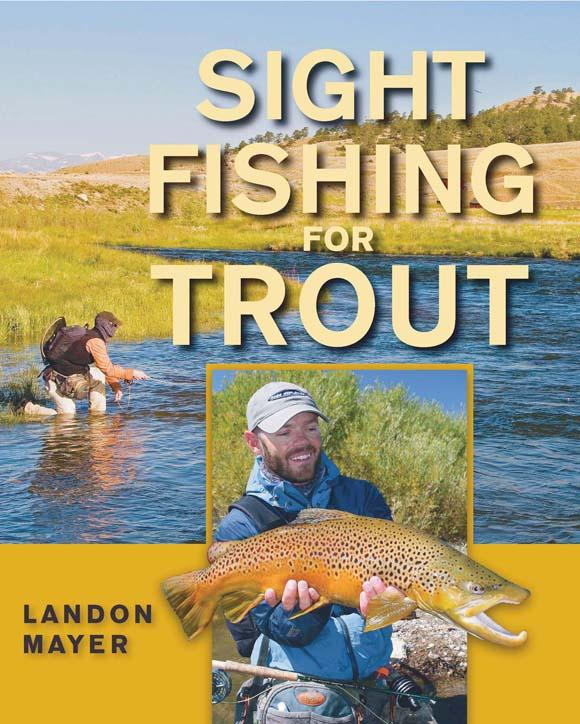 Sight Fishing for Trout EB9780811742108