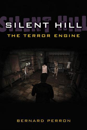 Silent Hill: The Terror Engine EB9780472027835