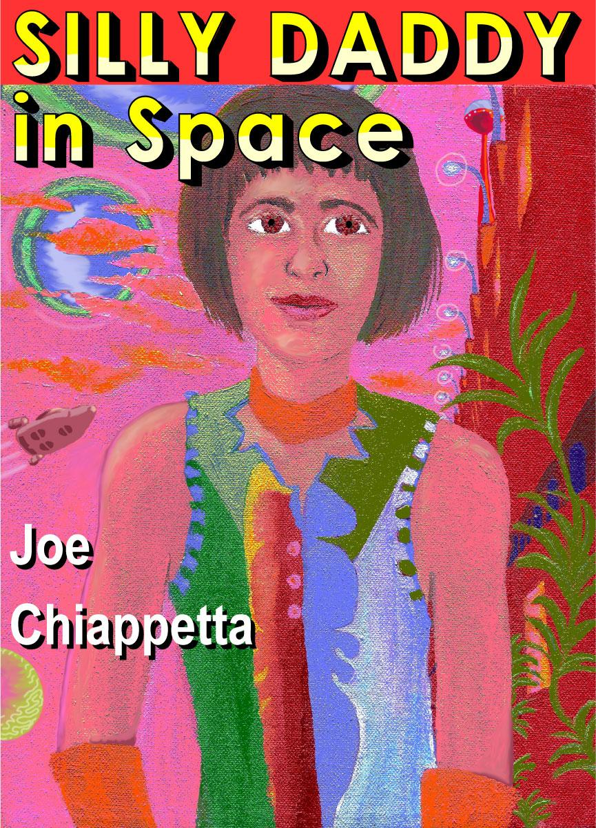 Silly Daddy in Space: A Family Comic of Hope and Hyperspace EB9780964432345