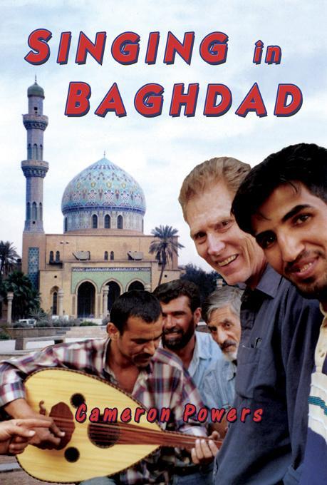 Singing in Baghdad EB9780974588278