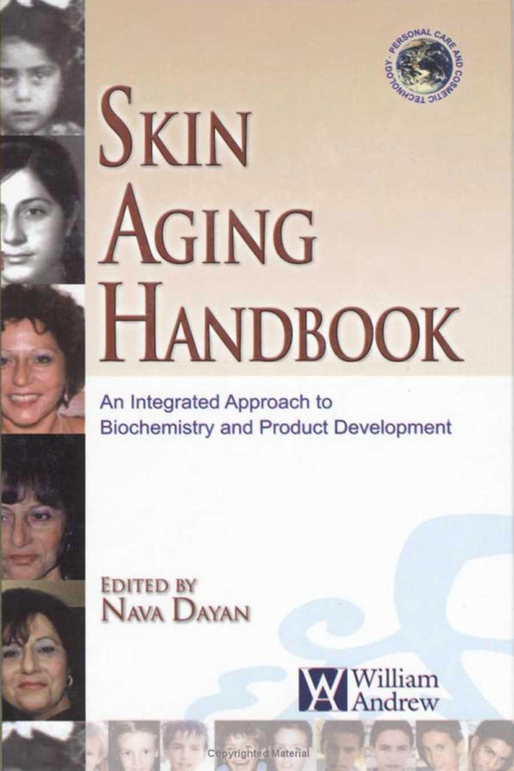 Skin Aging Handbook: An Integrated Approach to Biochemistry and Product Development EB9780815519799