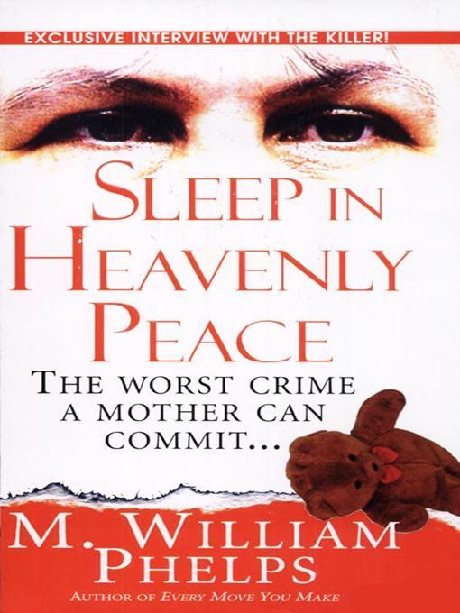 Sleep In Heavenly Peace EB9780786027361