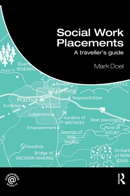 Social Work Placements: A traveller's guide EB9780203862407