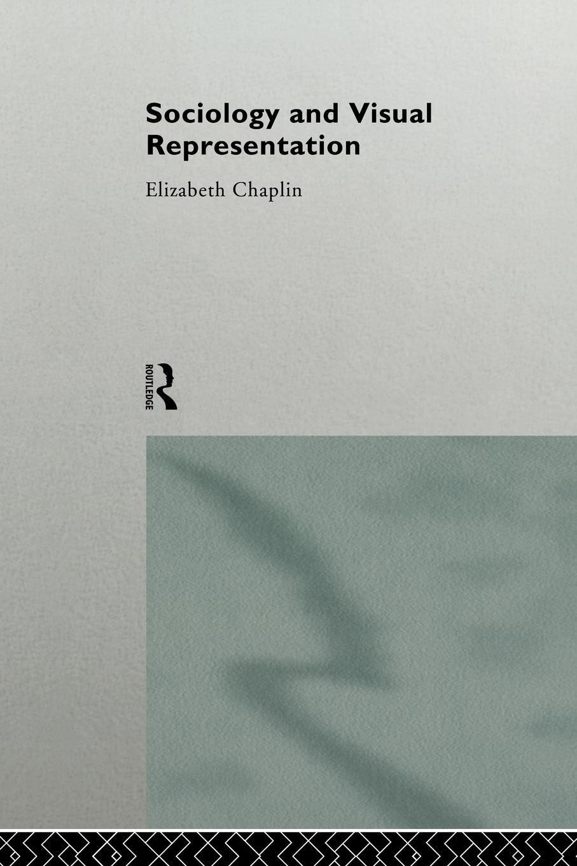 Sociology and Visual Representation EB9780203416723