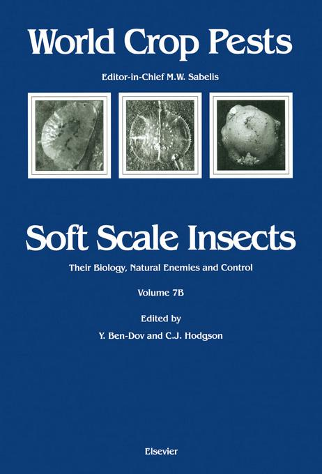 Soft Scale Insects EB9780080541358