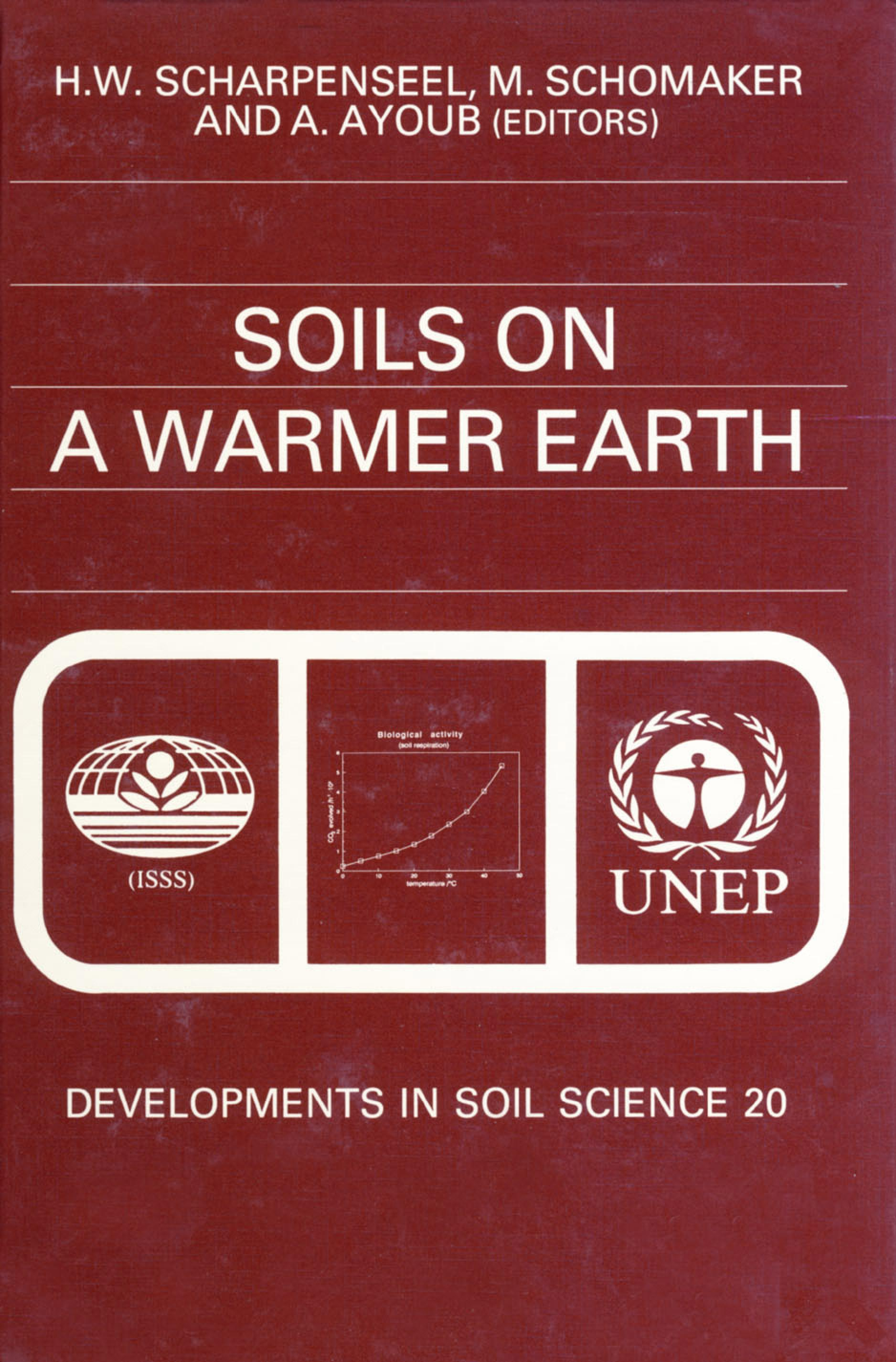 Soils on a Warmer Earth: Effects of Expected Climate Change on Soil Processes, with Emphasis on the Tropics and Sub-Tropics EB9780080869889