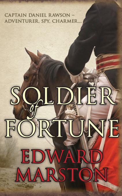 Soldier of Fortune EB9780749010812