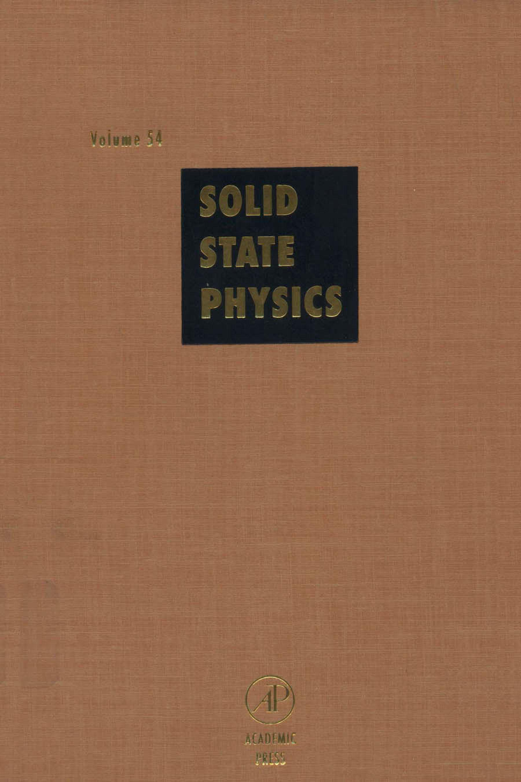 Solid State Physics EB9780080865188