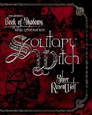 Solitary Witch EB9780738717623