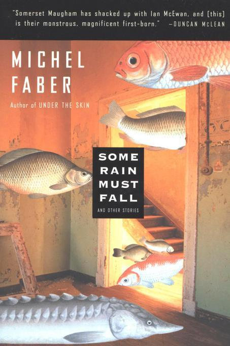 Some Rain Must Fall: And Other Stories EB9780547685274