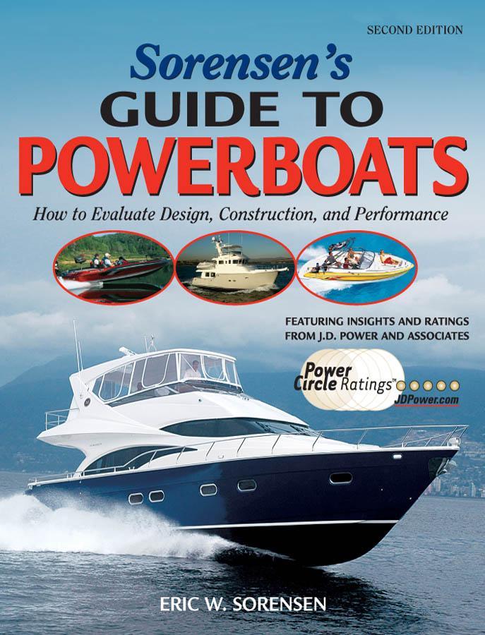 Sorensen's Guide to Powerboats, 2/E