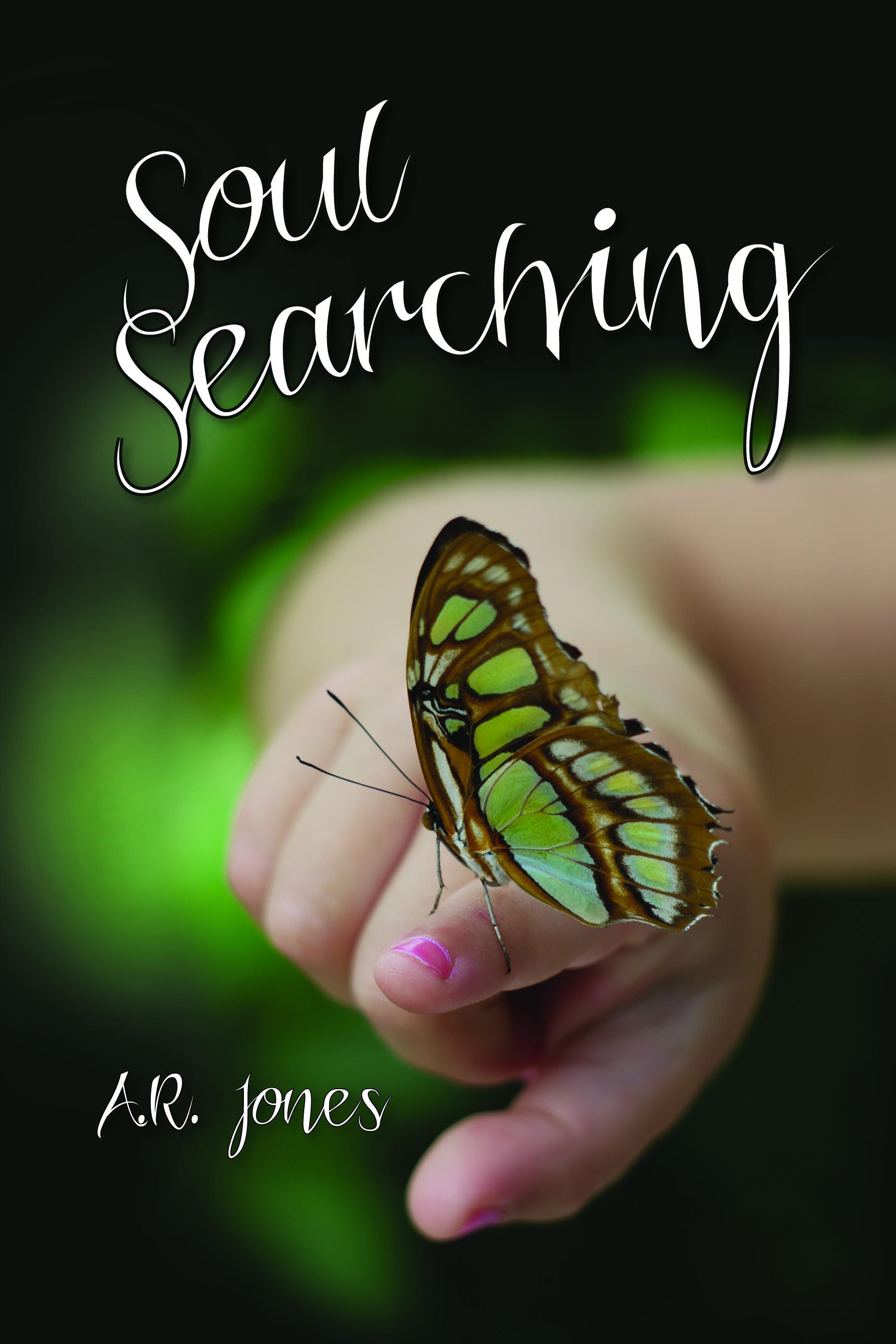 Soul Searching EB9780988038110