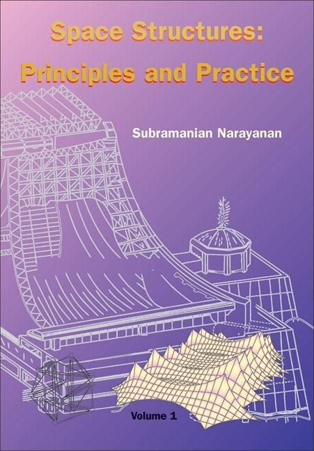 Space Structures: Principles and Practice EB9780906522745