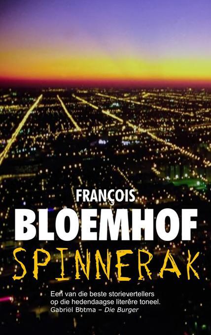Spinnerak EB9780799347685