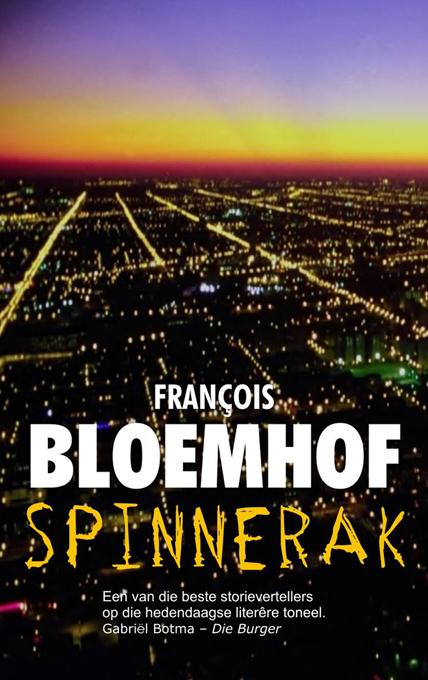 Spinnerak EB9780799347937