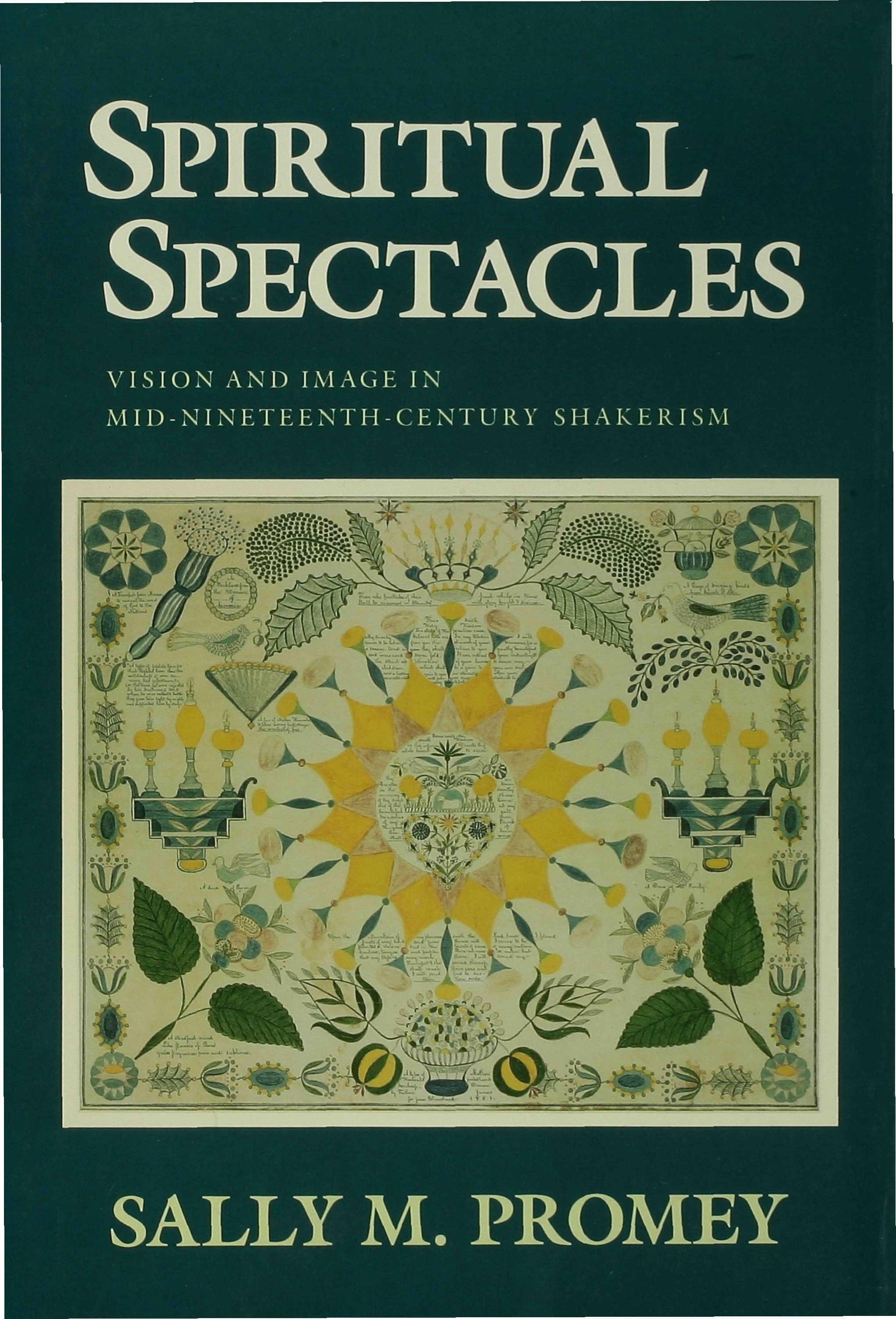 Spiritual Spectacles EB9780253112651