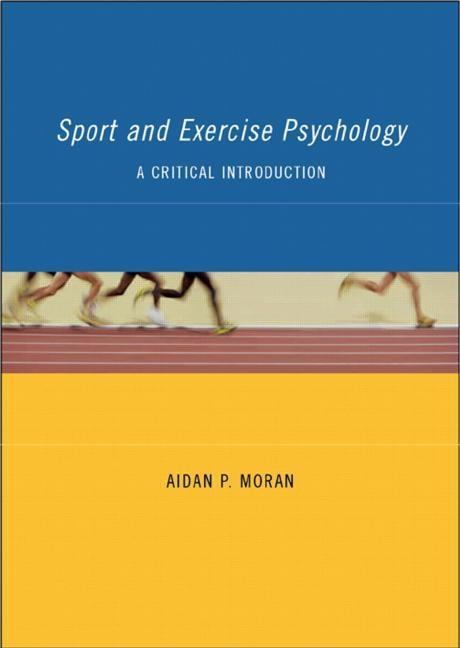 Sport and Exercise Psychology EB9780203380246