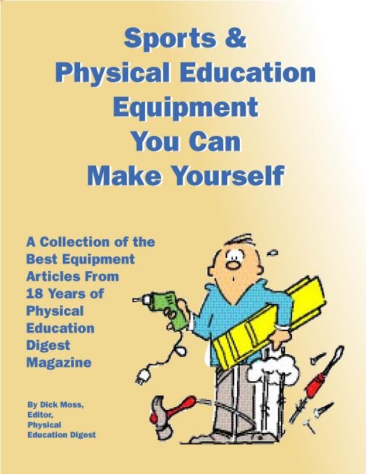 Sports & PE Equipment You Can Make Yourself EB9780973552836