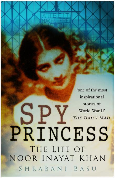 Spy Princess EB9780752463681