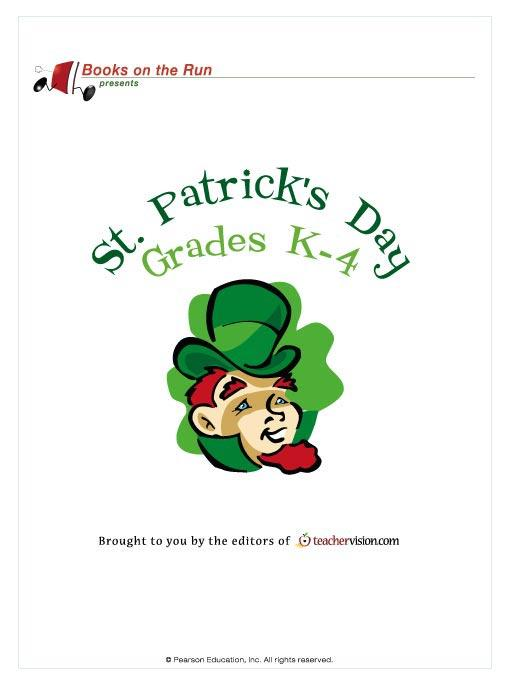 St. Patrick's Day, Grades K-4 EB9780131178922