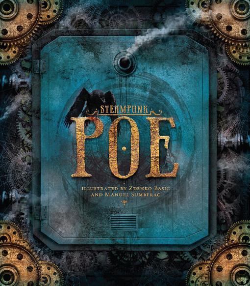 Steampunk: Poe EB9780762443871