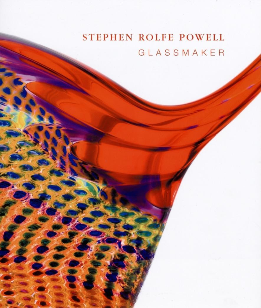 Stephen Rolfe Powell EB9780813137483
