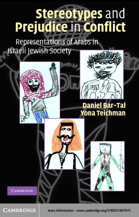 Stereotypes and Prejudice in Conflict EB9780511074073