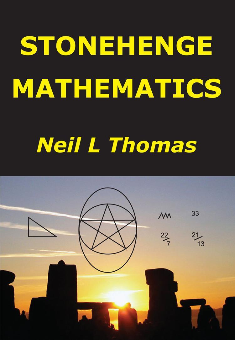 Stonehenge Mathematics EB9780987281579