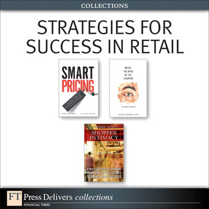 Strategies for Success in Retail (Collection) EB9780132696517