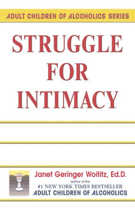 Struggle for Intimacy EB9780757393426