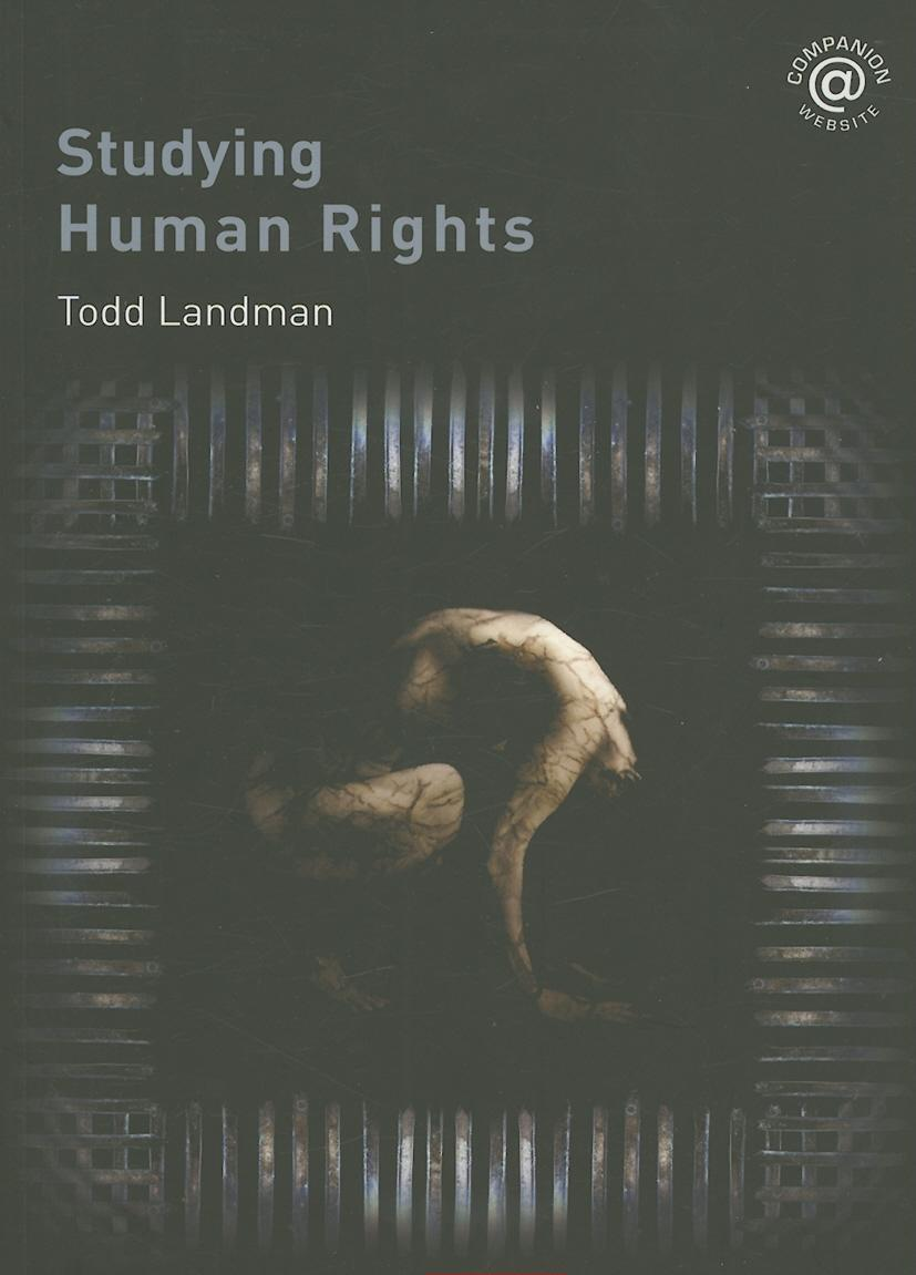 Studying Human Rights EB9780203358504