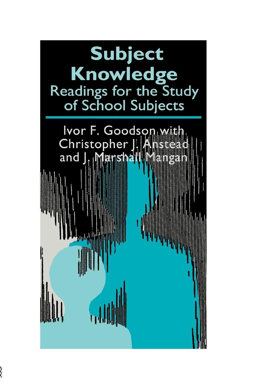 Subject Knowledge EB9780203486665