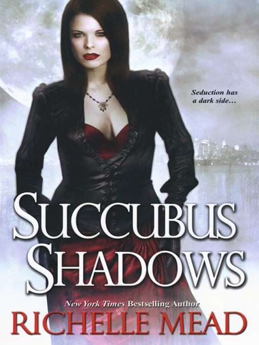 Succubus Shadows EB9780758258175