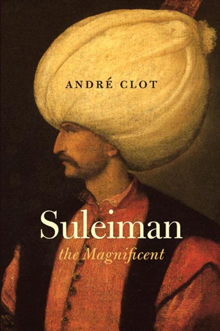 Suleiman the Magnificent EB9780863568039