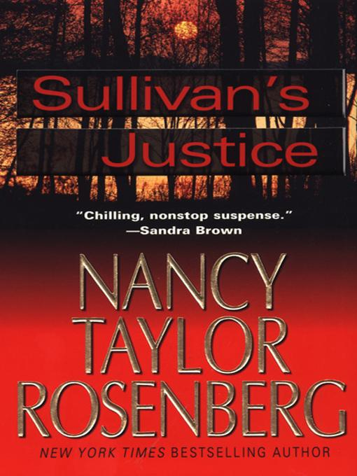 Sullivan's Justice EB9780786018543