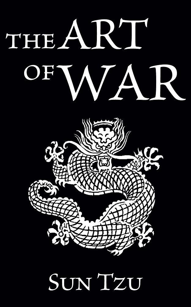 Sun Tzu: The Art of War (Restored Translation) EB9780978170738