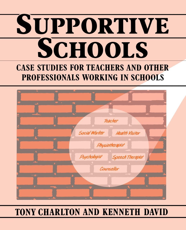 Supportive Schools EB9780203032206