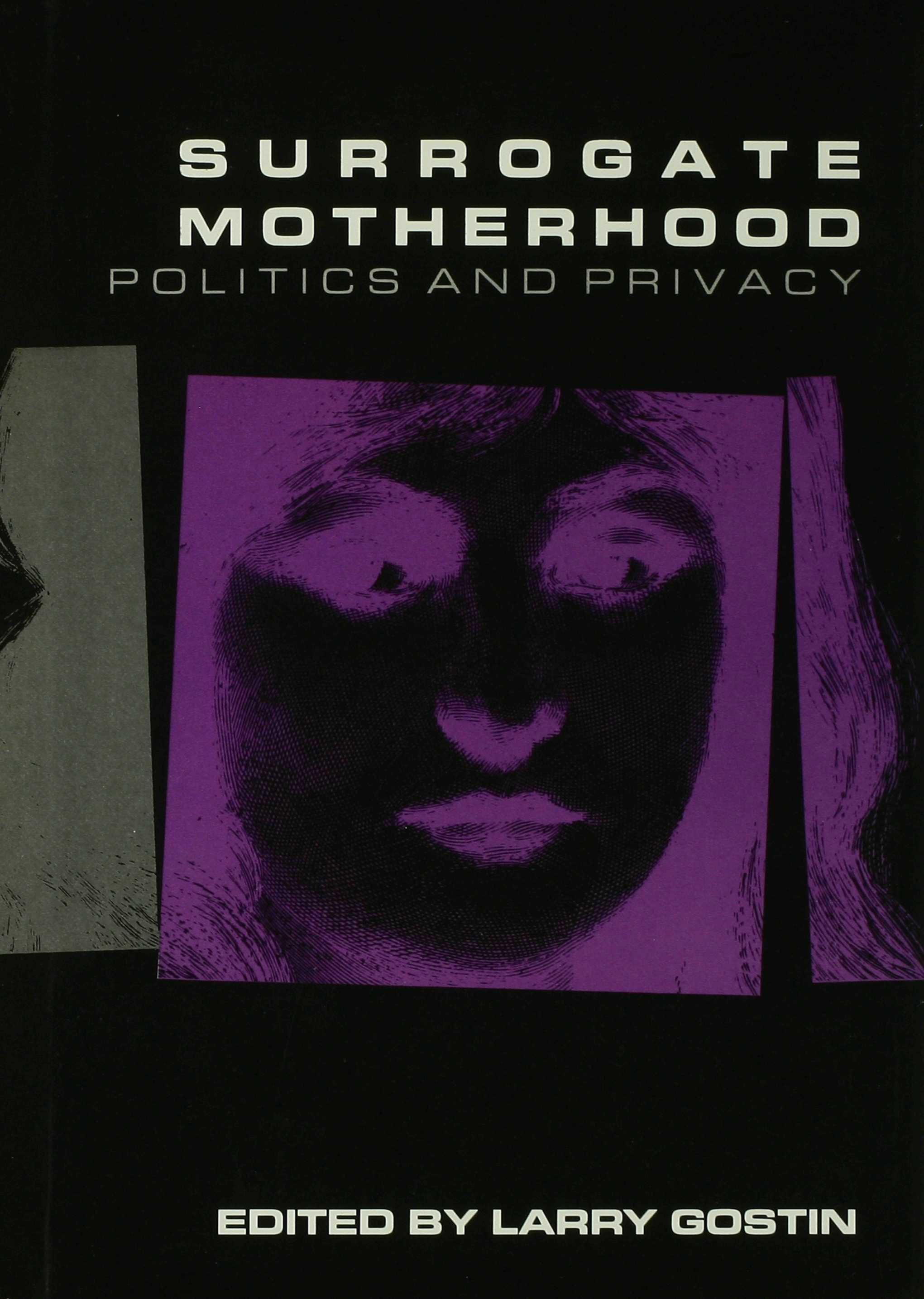 Surrogate Motherhood EB9780253115201