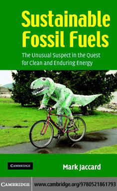 Sustainable Fossil Fuels EB9780511145179