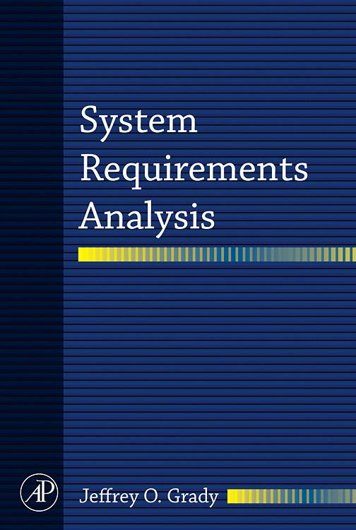 System Requirements Analysis EB9780080457857