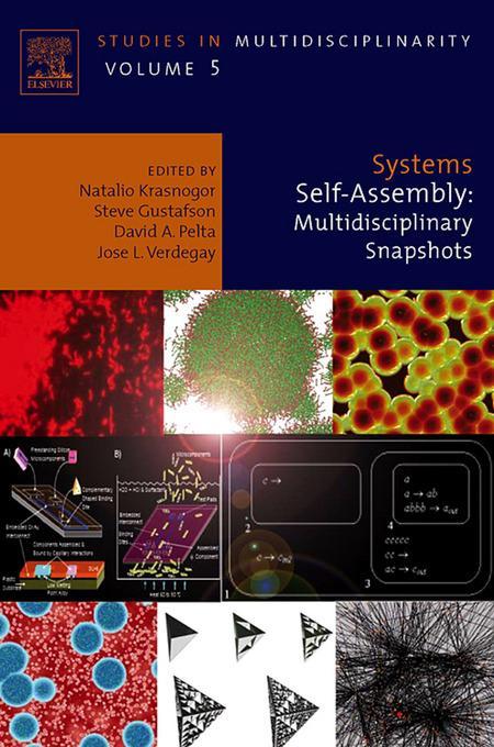Systems Self-Assembly: Multidisciplinary Snapshots EB9780080559759