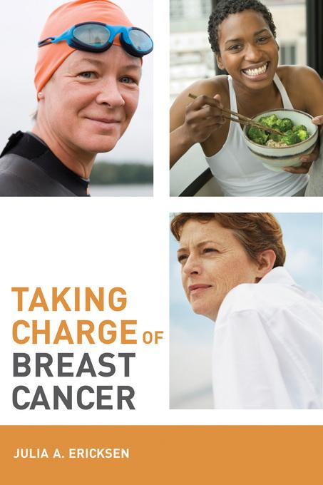 Taking Charge of Breast Cancer EB9780520941182