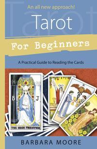 Tarot for Beginners EB9780738729671