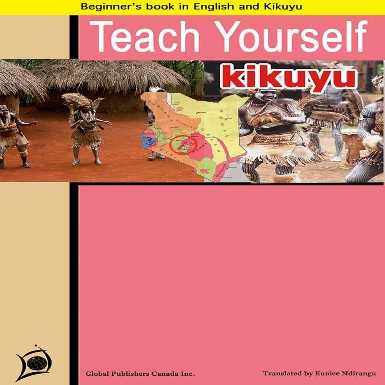 Teach Yourself Kikuyu