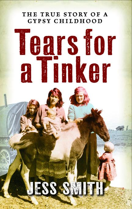Tears for a Tinker: Jessie's Journey Concludes EB9780857901804
