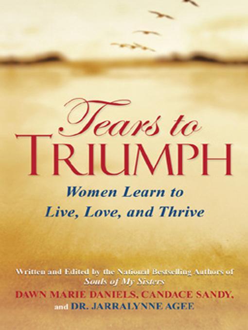 Tears to Triumph: EB9780758248480