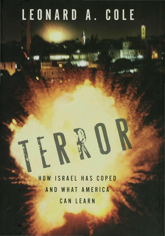 Terror EB9780253000019