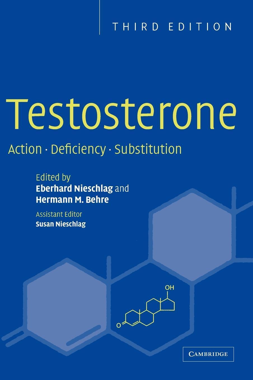 Testosterone EB9780511192517